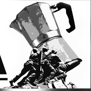 logo del canal de La Cafetera de radiocable.com en Castellano