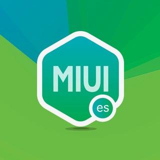 logo del canal  MIUI Es (miui.es)